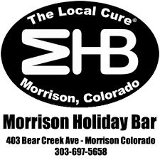 Morrison Holiday Bar